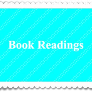 Book Readings